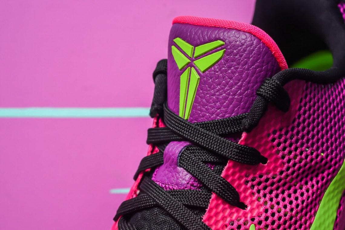 reputable site 9ebed bda8d Nike Kobe 11