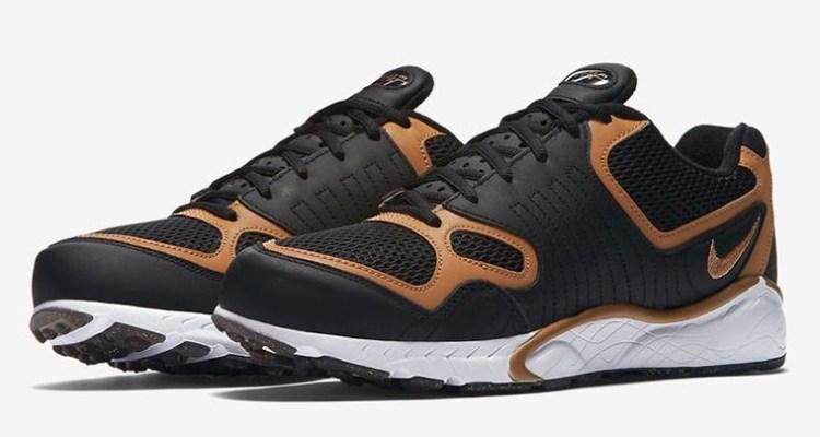 Nike Zoom Talaria Gold Rush