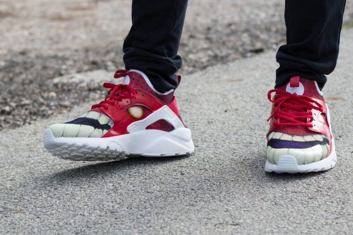 ... Nike Air Huarache Ultra