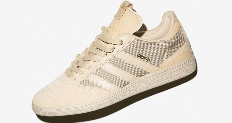 cheaper 94738 05767 Undefeated x adidas Busenitz Collaboration Coming Soon