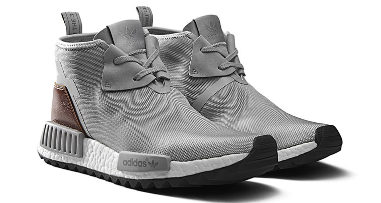923965df517dd Kicks Deals Canada on Twitter   Almost a FSR of the NMD C1 Trail is