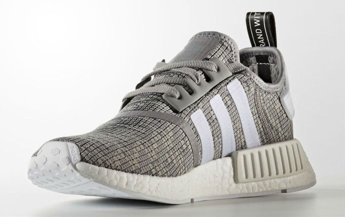 adidas NMD R1 Glitch Pack