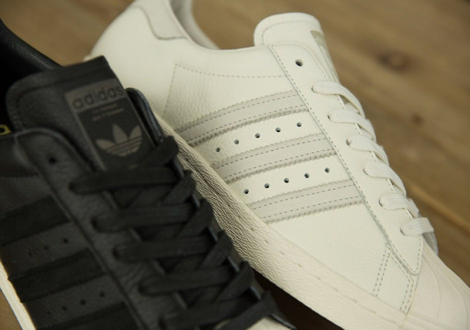 Adidas Superstar Foundation sneakers Black Sneakers Home