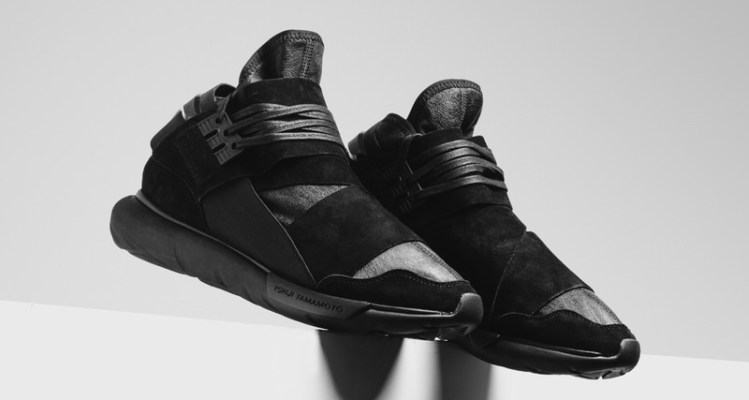 A Closer Look at Y-3's Future Facing 2017 Fall/Winter