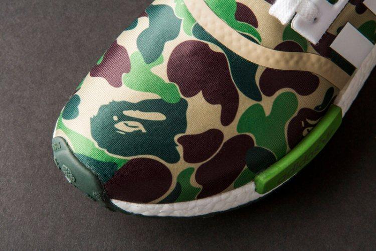Adidas NMD R1 PK SASHIKO (zebra) BLACK/WHITE size US9 Men's