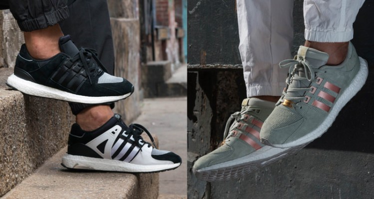 premium selection d809b c13a3 Concepts x adidas EQT Support 9316 Drops Tomorrow