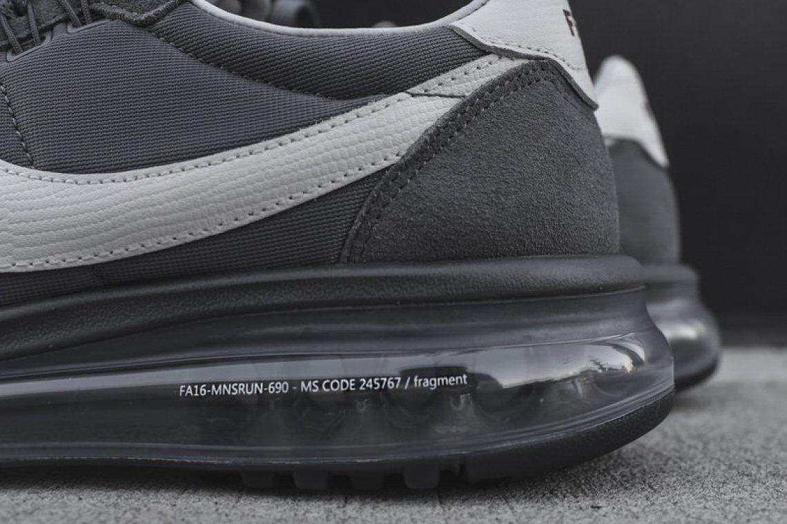 f09abba7c3 fragment design x Nike Air Max LD Zero