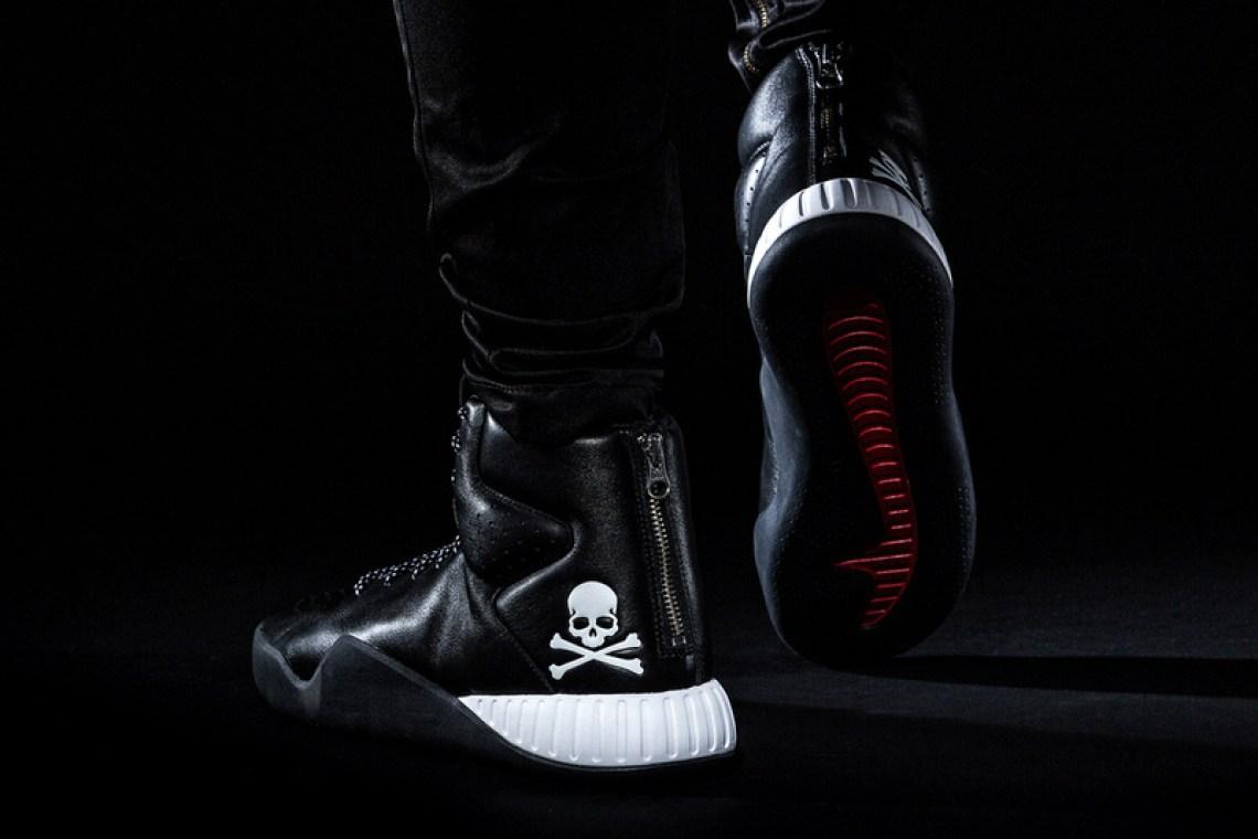 14b854459c mastermind JAPAN x adidas Originals Collaboration Drops on September ...