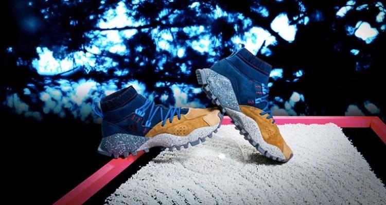 mita Sneakers x adidas Seeulater