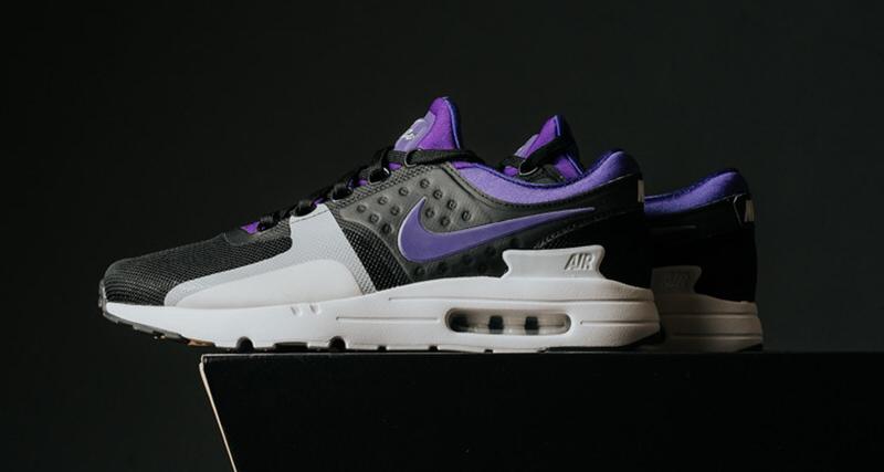 3f82a0bf2dd672 Nike Air Max Zero QS
