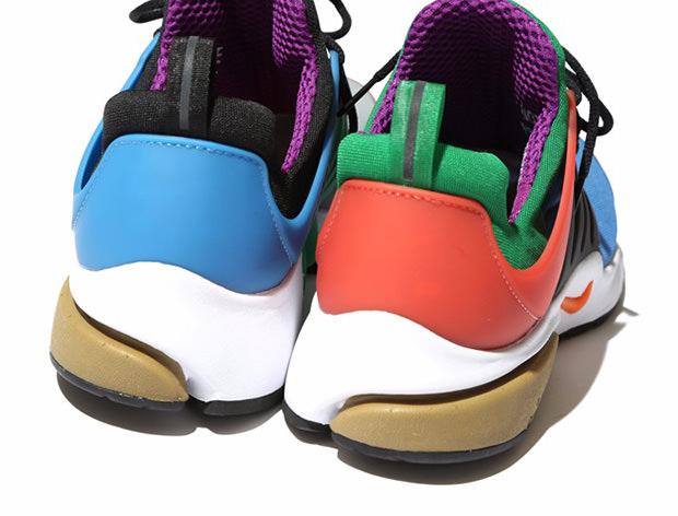 newest collection a8396 5017f Nike Air Presto Greedy Nike Air Presto Greedy