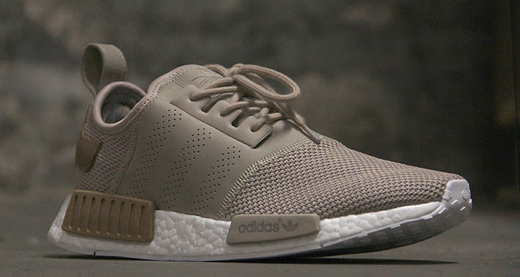 Offspring x adidas NMD Collaboration Drops This Friday