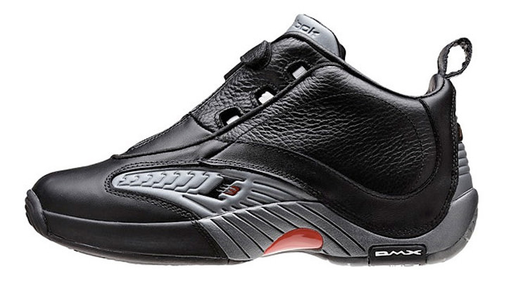 Reebok Answer 4 to Return