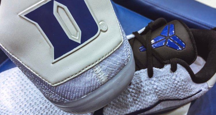 Nike Kobe 11 Elite Duke PE