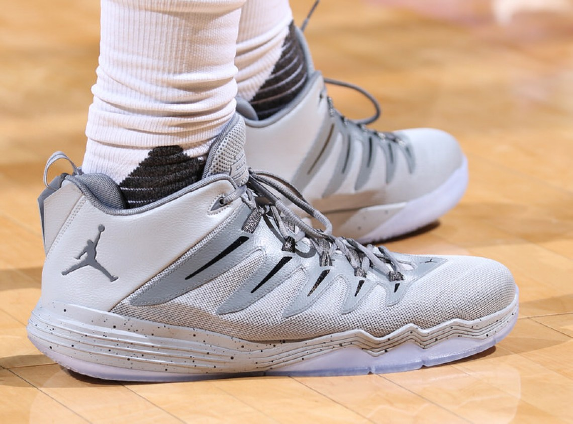 The Best Kicks On Court Worn Around The NBA | 10.26.16 ... Jabari Parker Shoes