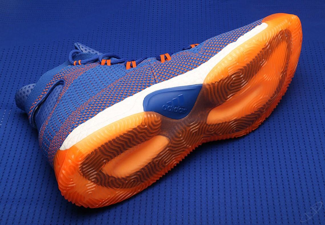 Exclusive    Kristaps Porzingis Joins Adidas -- Here s His Crazy ... 77e9b80a8