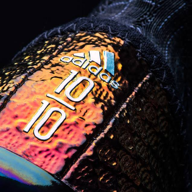3302bd8b283 adidas is Releasing This Super Limited Messi 10 10 Boot to Honor His ...