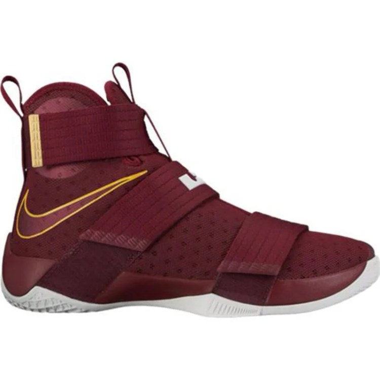 best sneakers 1bda5 50602 Nike LeBron Soldier 10