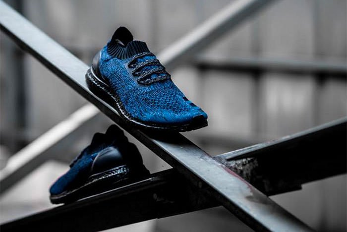 adidas Ultra Boost Uncaged Colliegate Navy
