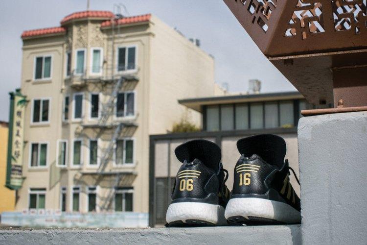 adidas Skateboarding Busenitz Pure BOOST