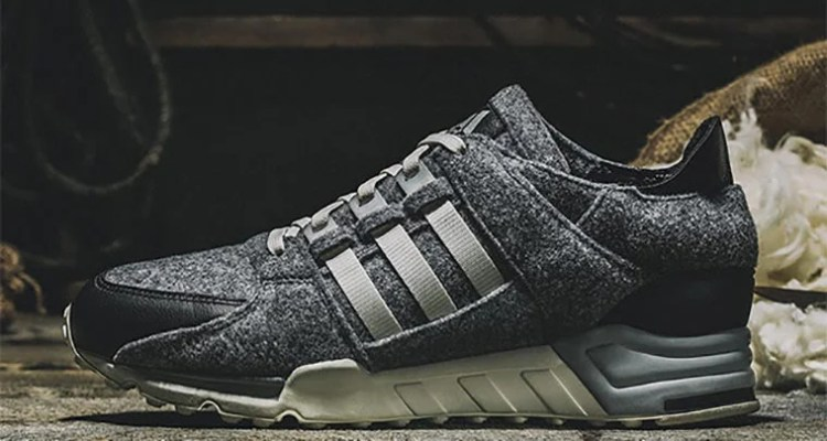 "adidas EQT Support '93 ""Wool"""