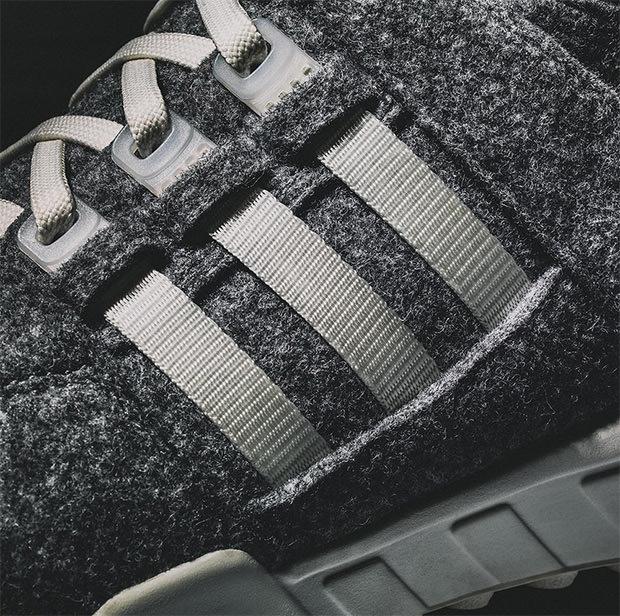 "adidas EQT Support '93 ""Wool"""