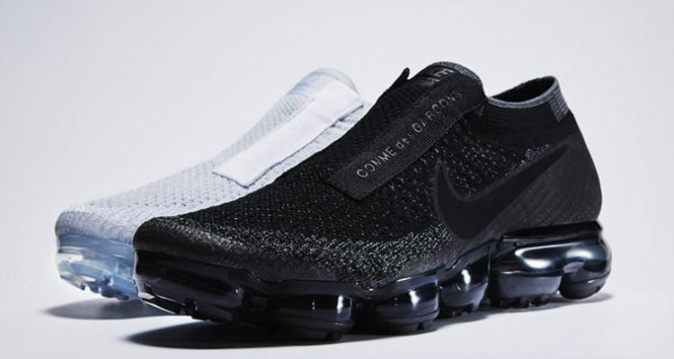 CDG x Nike Air VaporMax  8a60e6d23