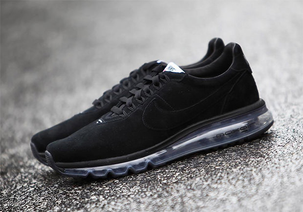 1936e68d276 Nike Air Max LD-Zero Releasing in Suede Execution