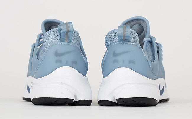 new style e8007 90158 Nike Air Presto Blue Grey Nike Air Presto Blue Grey