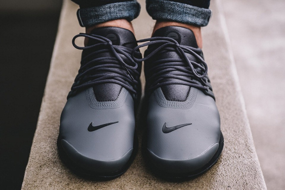 new style 6eebf 36060 ... Nike Air Presto Utility Dark Grey Anthracite