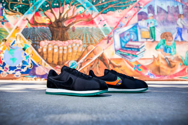 a187b49dea8ba Nike Celebrates Latino Heritage Month with Limited Cortez Release ...