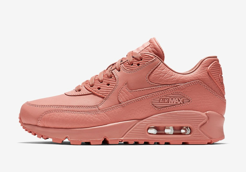 huge selection of 0de7f a701d Nike Air Max 90 Pinnacle Rose Pink