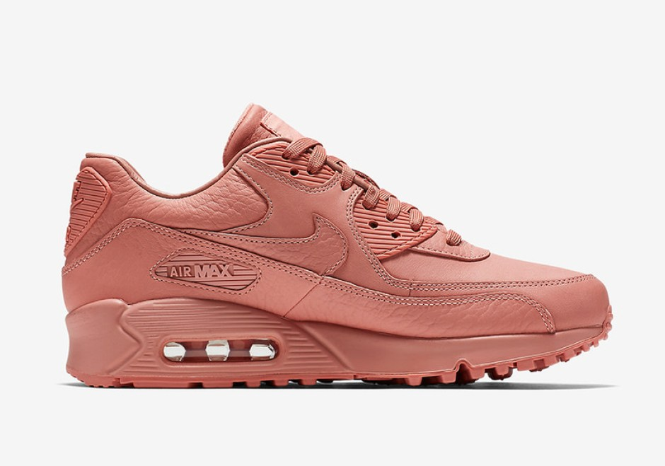newest collection 0e4b0 16e04 ... Nike Air Max 90 Pinnacle Rose Pink