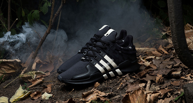 new concept 9b600 f3b36 ... undefeated x adidas eqt support adv