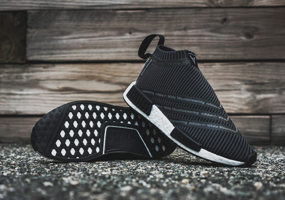 61ad7224f6247 Adidas Nmd City Sock 2 Pk Womens Ronin Urban Necessities
