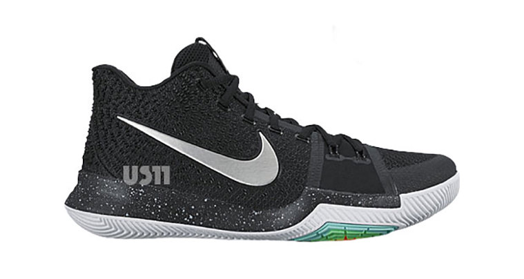 best sneakers f42ca df11c Is This The Nike Kyrie 3