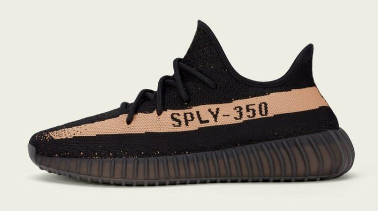 """adidas Yeezy Boost 350 V2 """"Copper"""""""