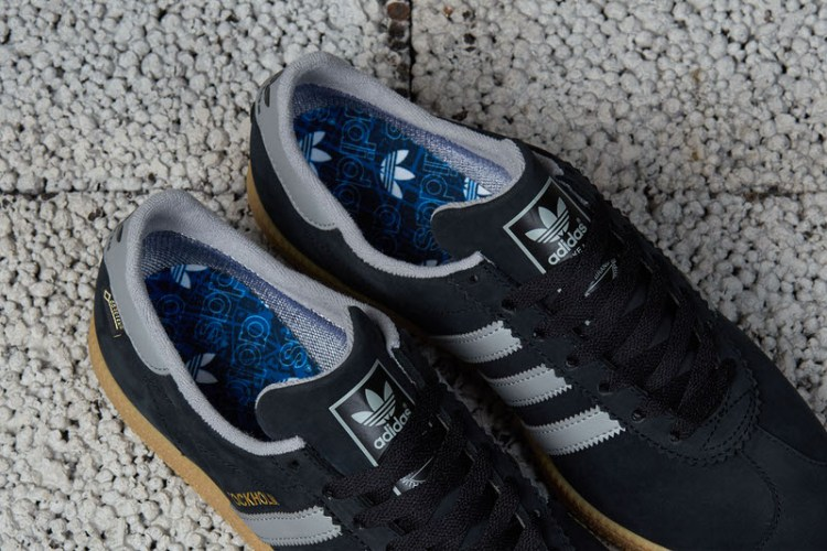 new arrival 14ceb 44a41 Sneakersnstuff x adidas Stockholm GTX Sneakersnstuff x adidas Stockholm GTX