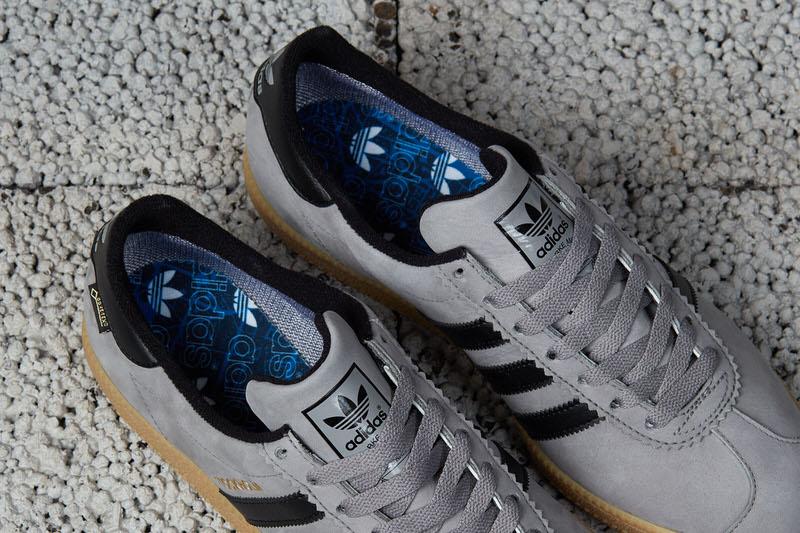 Sneakersnstuff x Adidas Stockholm GTX / / fecha de lanzamiento Nice kicks