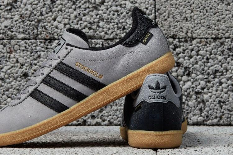 best website 82187 bd0fd sneakersnstuff x adidas stockholm