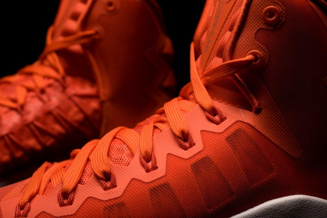 "Nike Hyperdunk 2016 ""Team Orange"""