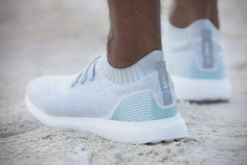Interview Inside The Adidas & Parley For The Oceans