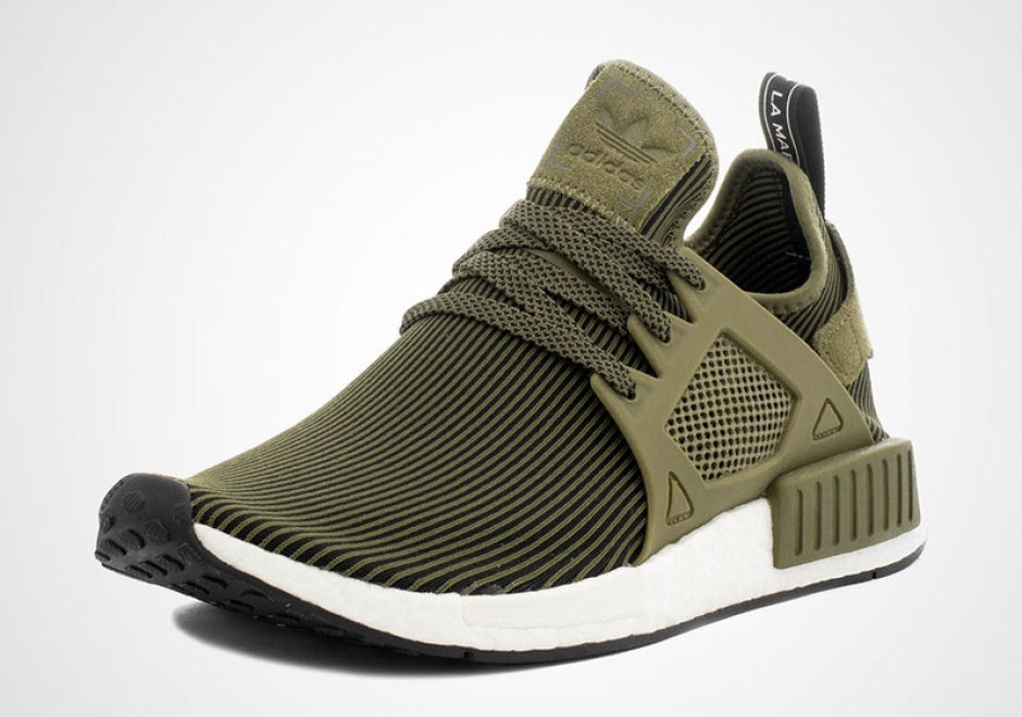 Who's Ready To Get Their Hands On The adidas NMD XR1 Triple