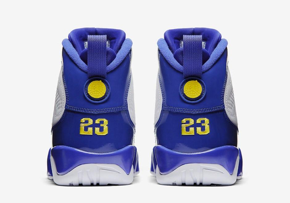 size 40 12689 67ca4 Air Jordan 9
