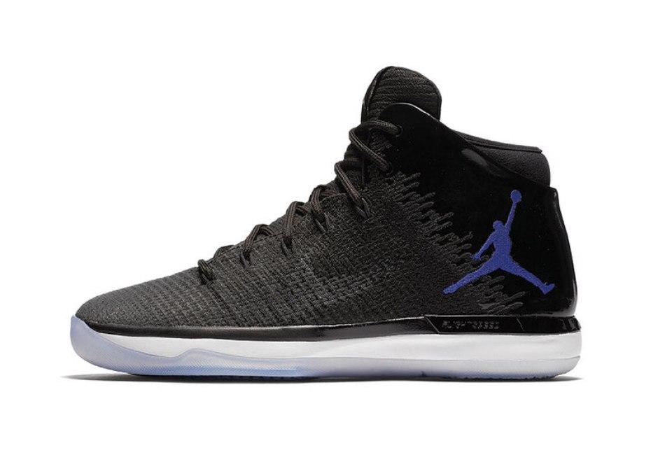 "Air Jordan XXX1 ""Space Jam"""