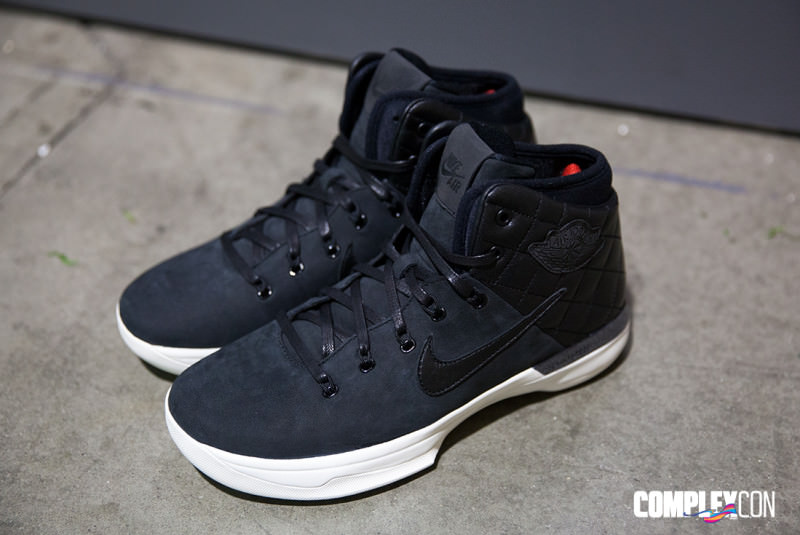 """Air Jordan XXX1 """"Black Friday"""""""