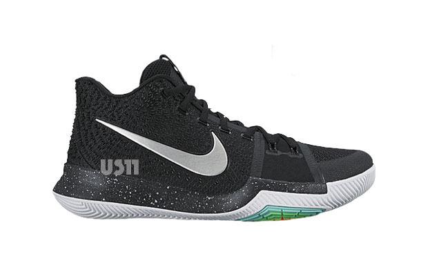 "Nike Kyrie 3 ""Christmas"""