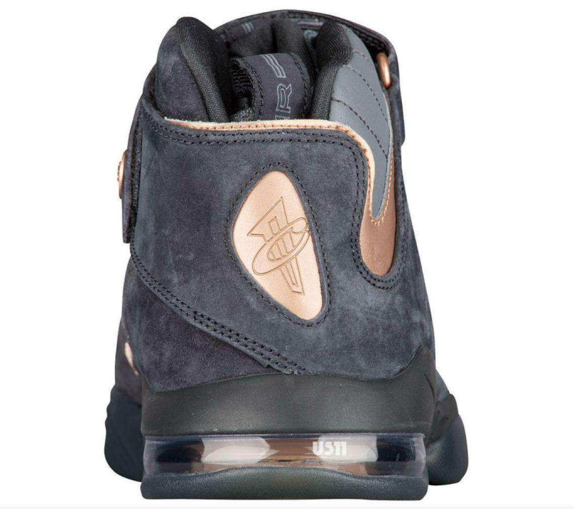 Nike Air Penny 4 Copper Nike Air Penny 4 Copper 38f2dd80c9dd