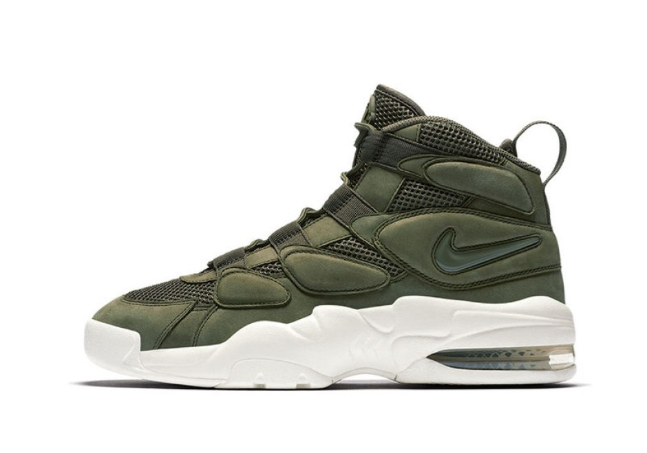 Nike Air Max2 Uptempo