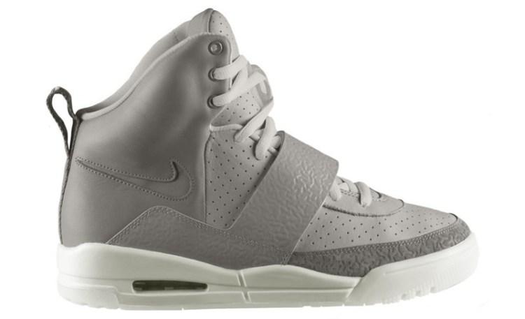 263d4d4630d Nike Air Yeezy 1